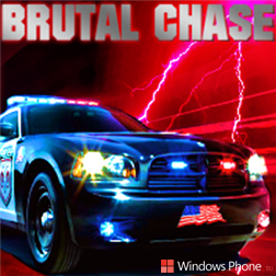 3Dmbrutal chase для Windows Phone