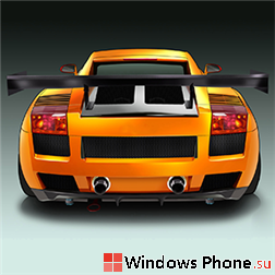 Drag Race – 2D гонки для Windows Phone