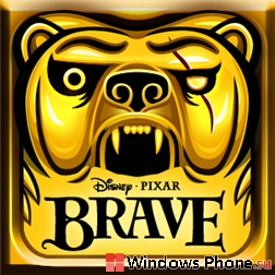 Temple Run: Brave (2) теперь и на Windows Phone 8