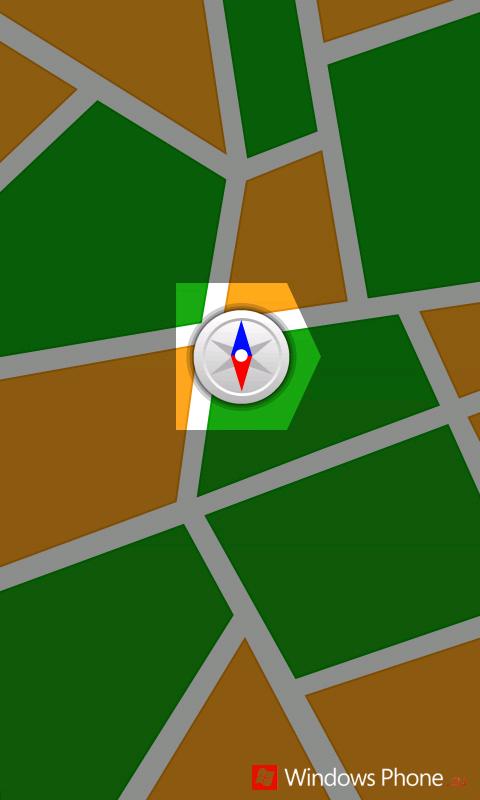 Для карты для яндекс виндовс навигатора