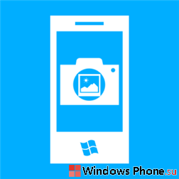 Lockscreen Lens – фон экран блокировки на Windows Phone своими руками