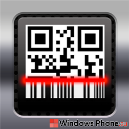 qr код сканер для windows phone