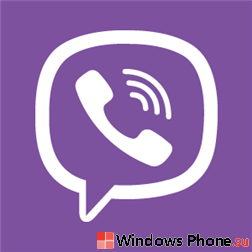 Viber для Windows Phone 8