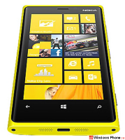 Nokia lumia 920 WP
