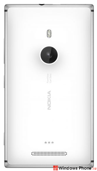 Nokia lumia 925 WP